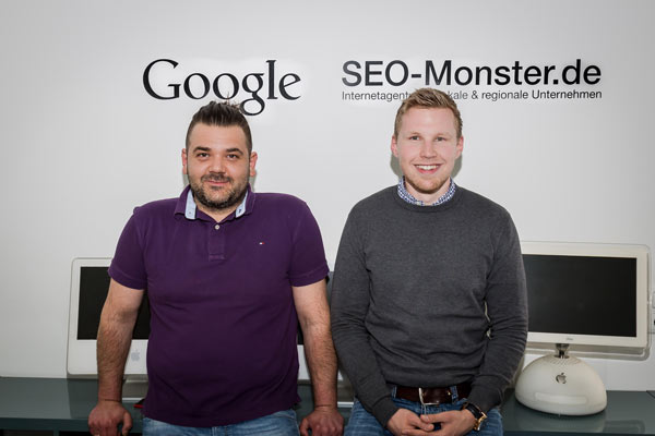 SEO-Monster Agentur